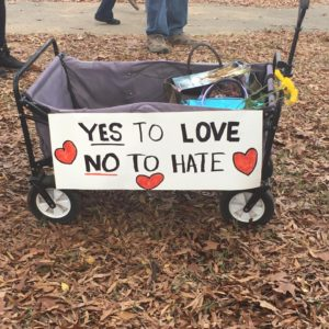 march-for-love-wagon